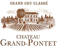 Chateau Grand-Pontet